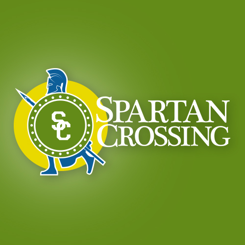Spartan Crossing Integrated Ad Campaign