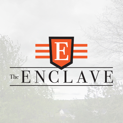 The Enclave Integrated Ad Campaign