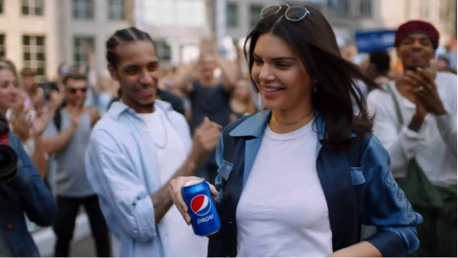 "The biggest flop for Pepsi since the disastrous ""Refresh Everything"" campaign."