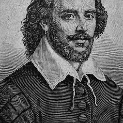 William Shakespeare, Playwright, The Globe Theatre