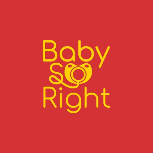 Baby So Right