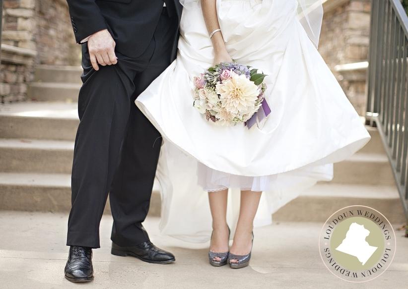 Taking steps towards  sharingthe innate beauty of Loudoun Weddingswith the world.