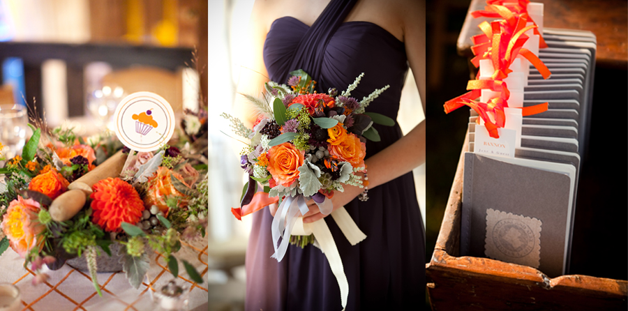 Loudoun Weddings   has the expertise to take colors, textures and patterns and transform them into an extraordinary event.