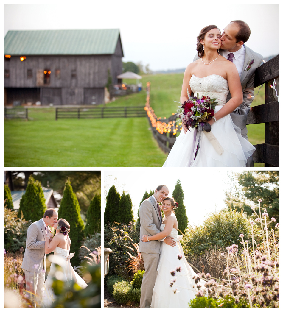 Holly Chapple Flowers, farm wedding, wedding, Silverbrook Farm, Virginia wedding, barn wedding