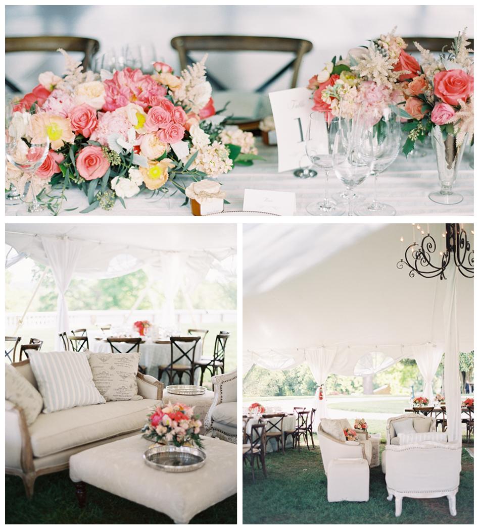 Reception Grandeur for Loudoun Weddings