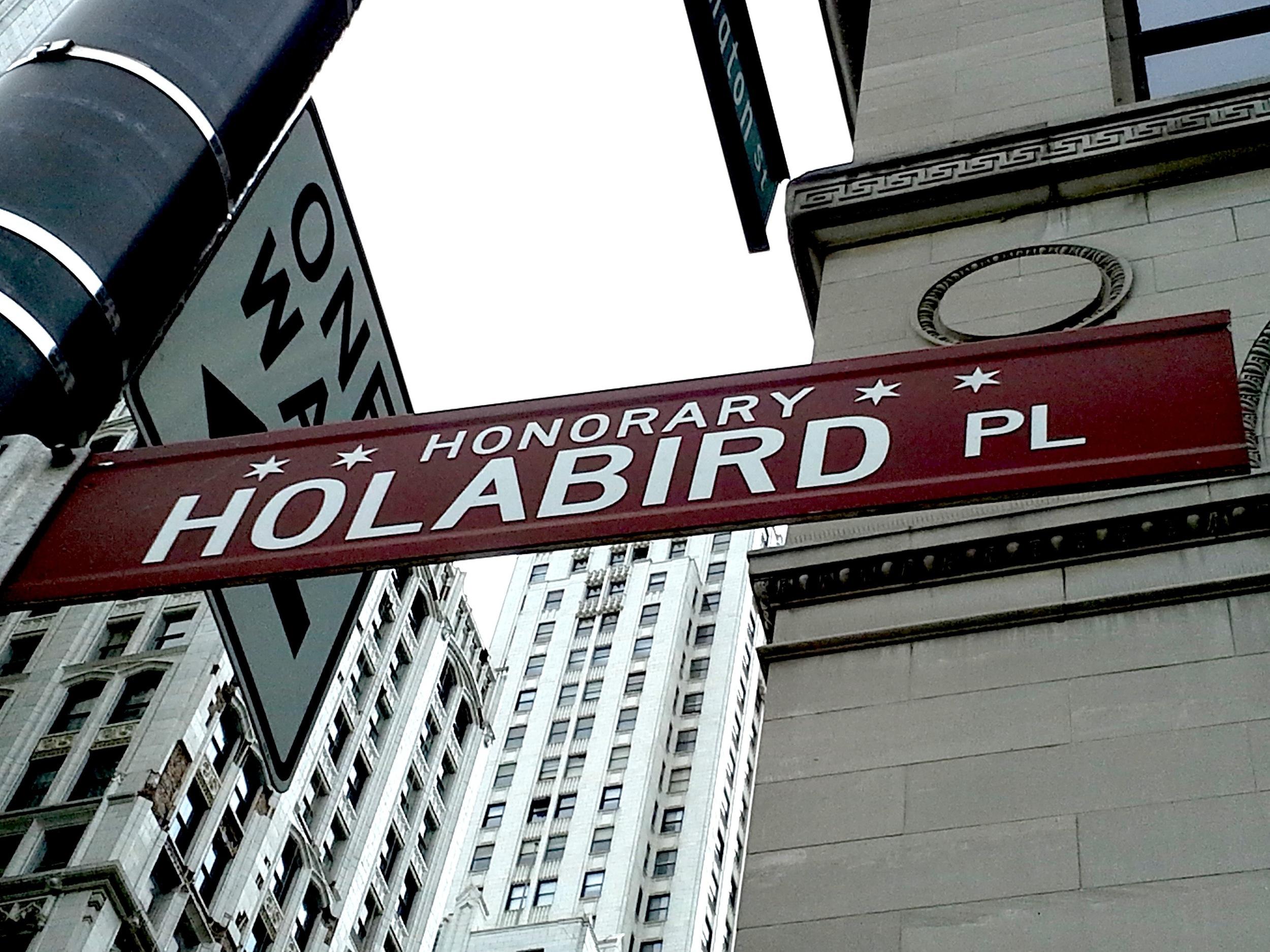 Holabird Pl - HonoraryChicago.com - Architecture firm, Holabird & Root