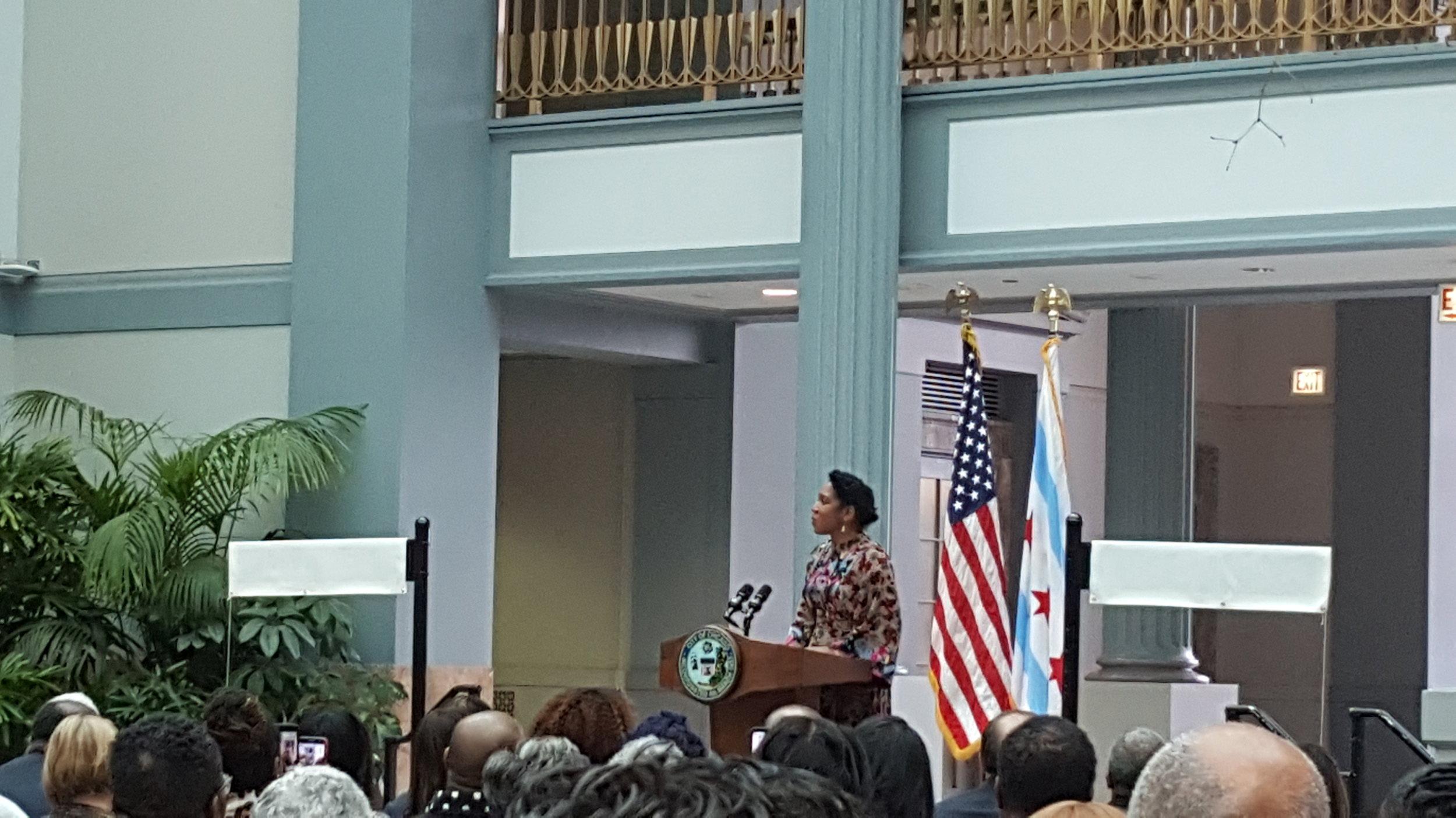 20190211_1 lt gov juliana stratton_ida b wells unveiling_honorary chicago.jpg