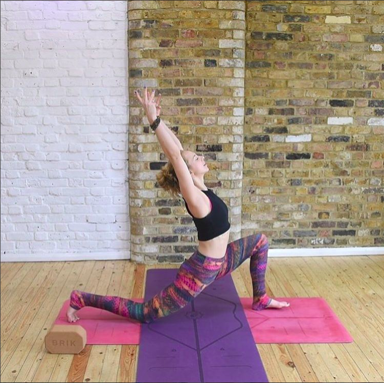 Jessica Louise Parkinson, RYT 200  @musicaltheatreyogi   Multi-talented, multi-asana loving, Jess infuses confidence, breathing and body awareness with yoga to creative people such as performers, singers, and actors. Connect with Jessica at  http://www.musicaltheatreyogi.co.uk/