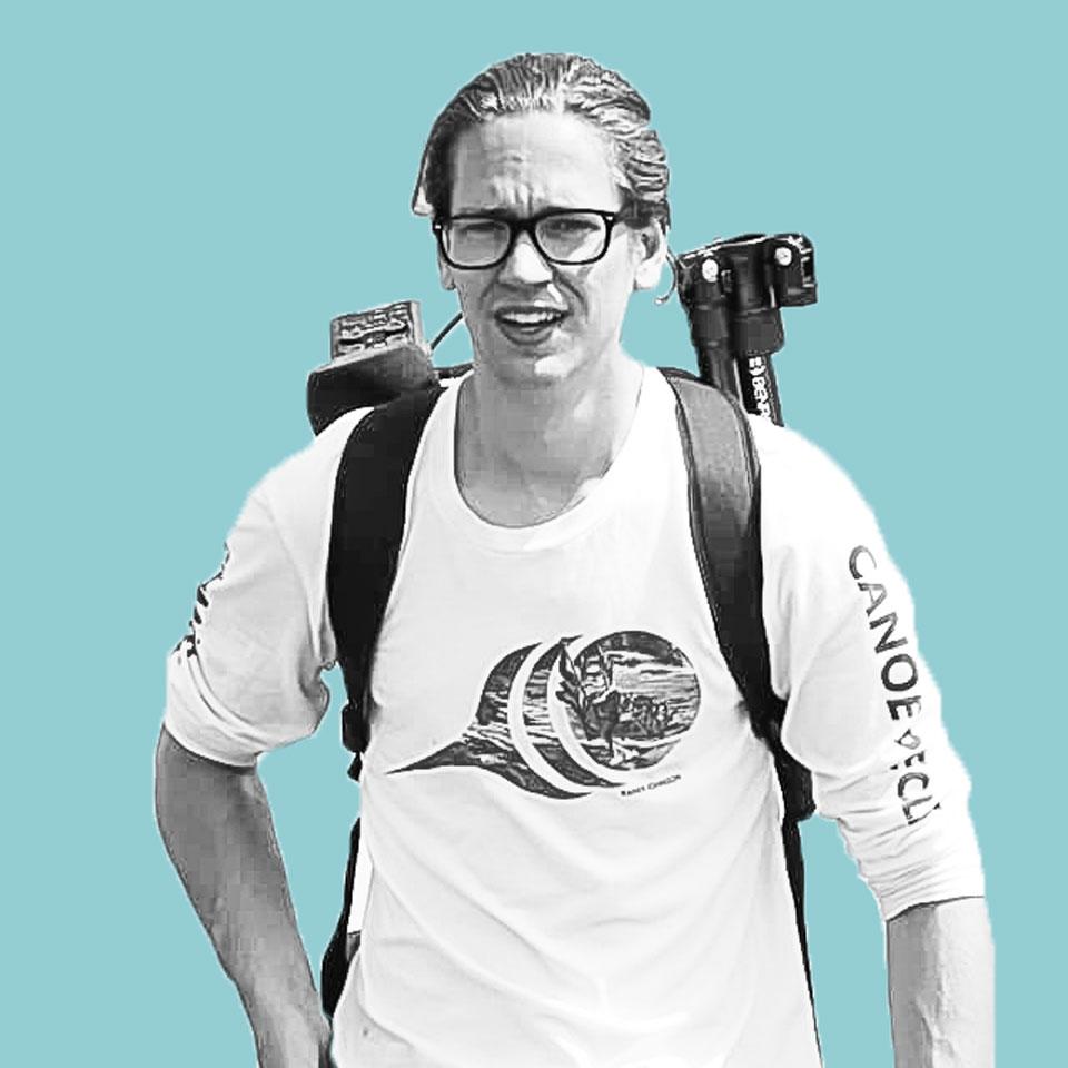 Jon Carroll - FilmmakerEmail: jcarroll@settingsunproductions.org