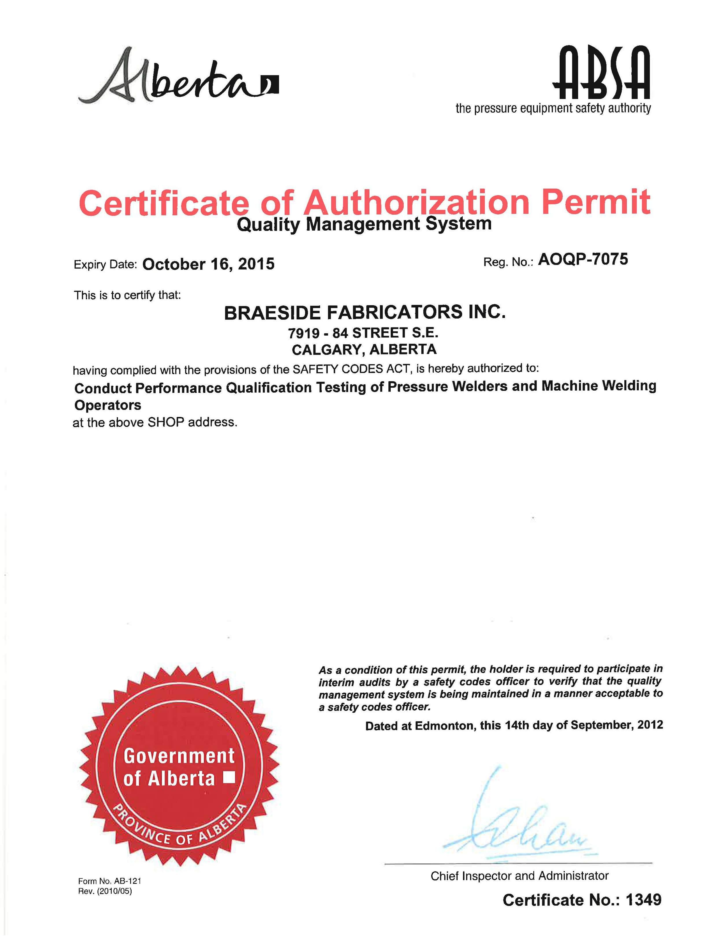 ABSA QMS Certificate 2014.jpg