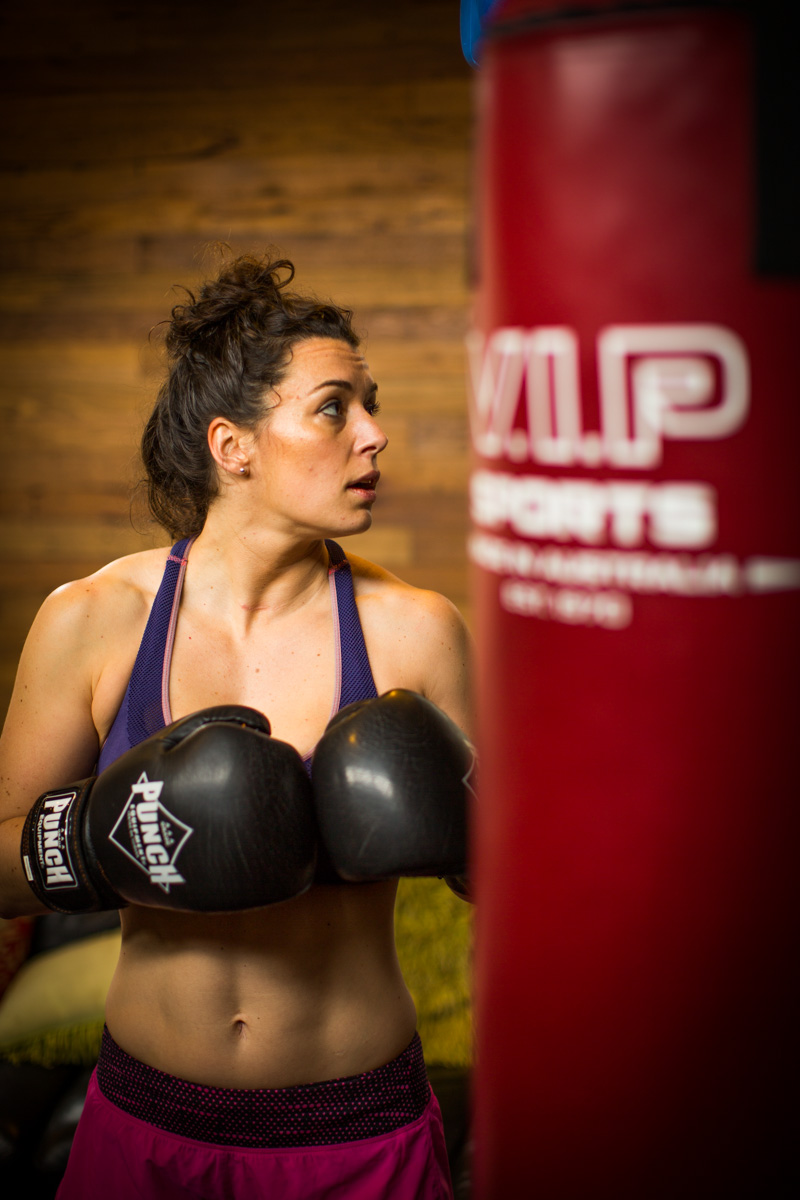 personal training; weight loss; strength training; boxing; small group training;
