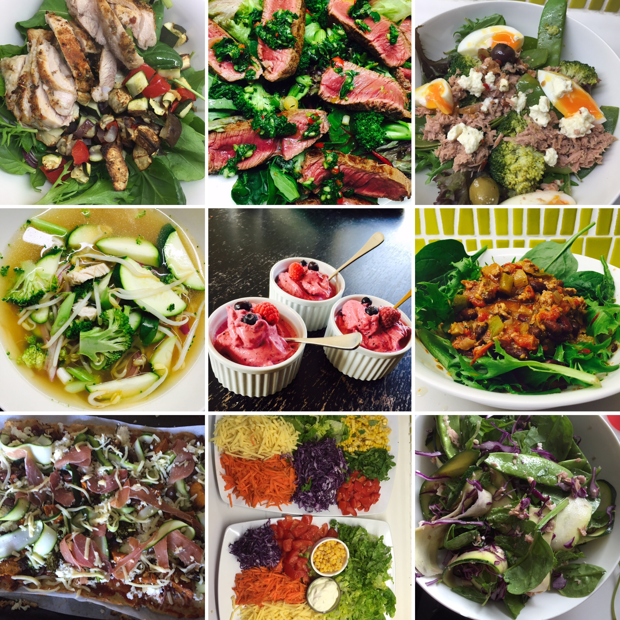 Weight loss; meal plans; healthy eating; protein supplements; recipes;