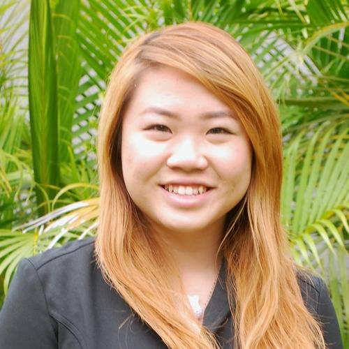 Becky Zheng