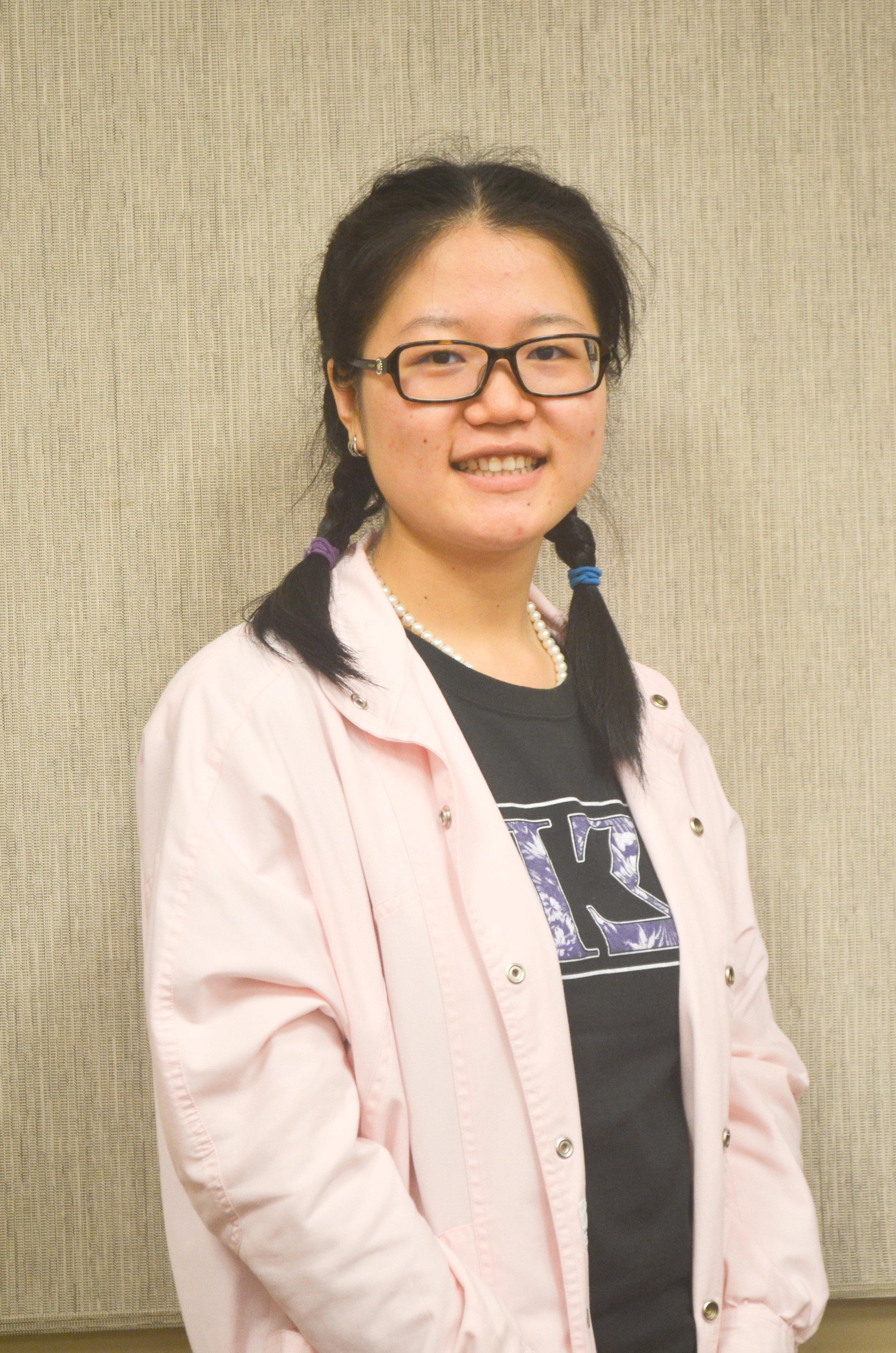 Yuye Zhao