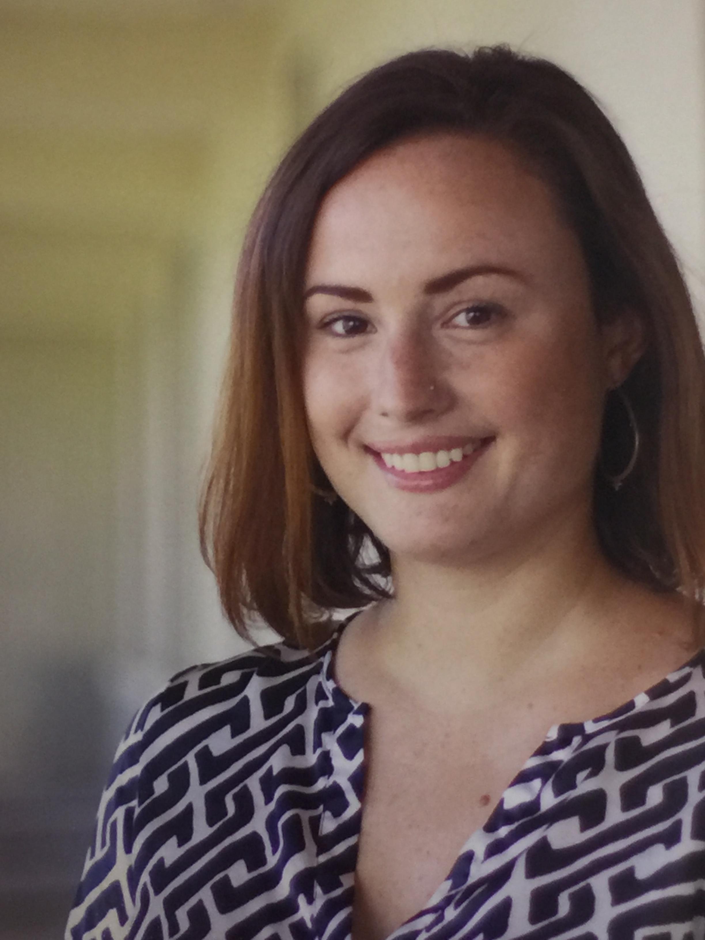 Lara Hughes