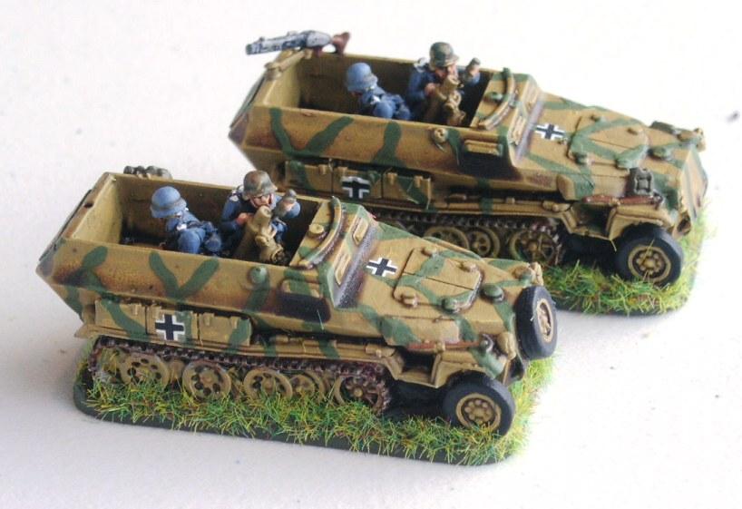 SdKfz 251/8