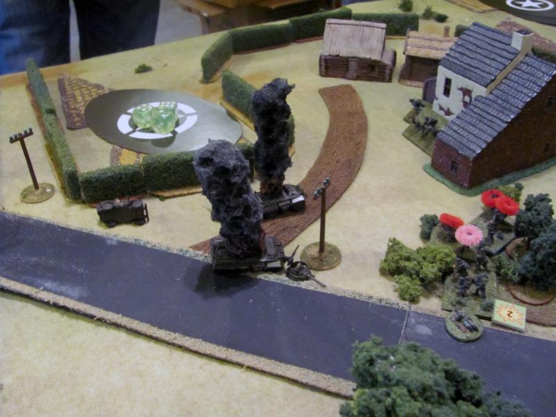 Panzerschrek Ambush!