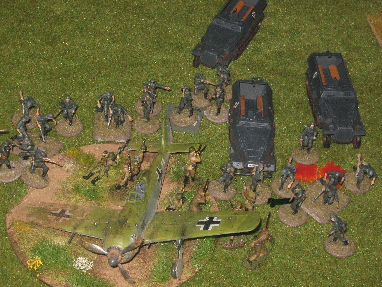 Counter-Attack!