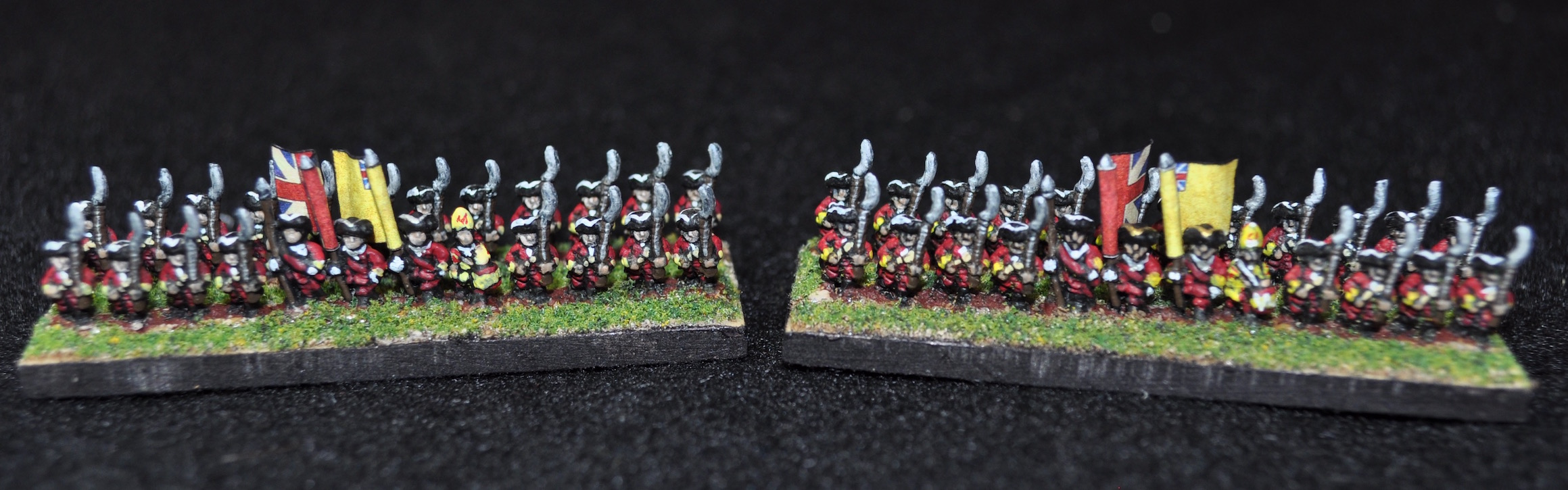 Baccus SYW British in 6mm from Oracle