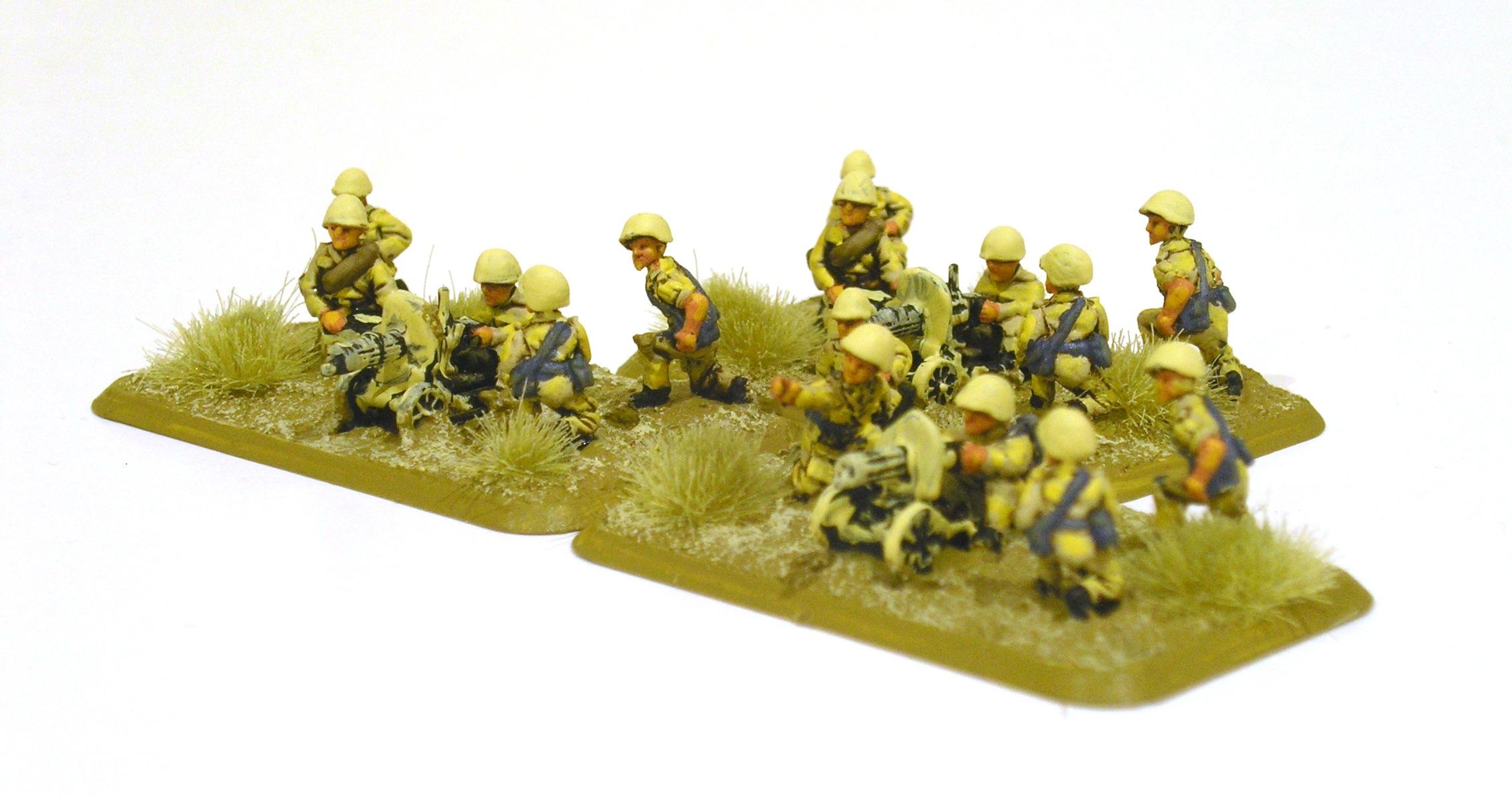 MMG Platoon (MAxim)