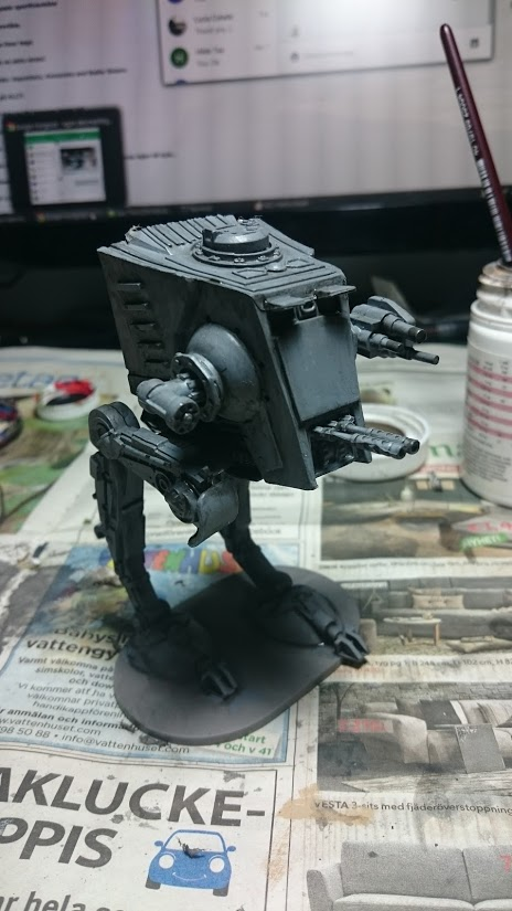 AT-ST from Koen