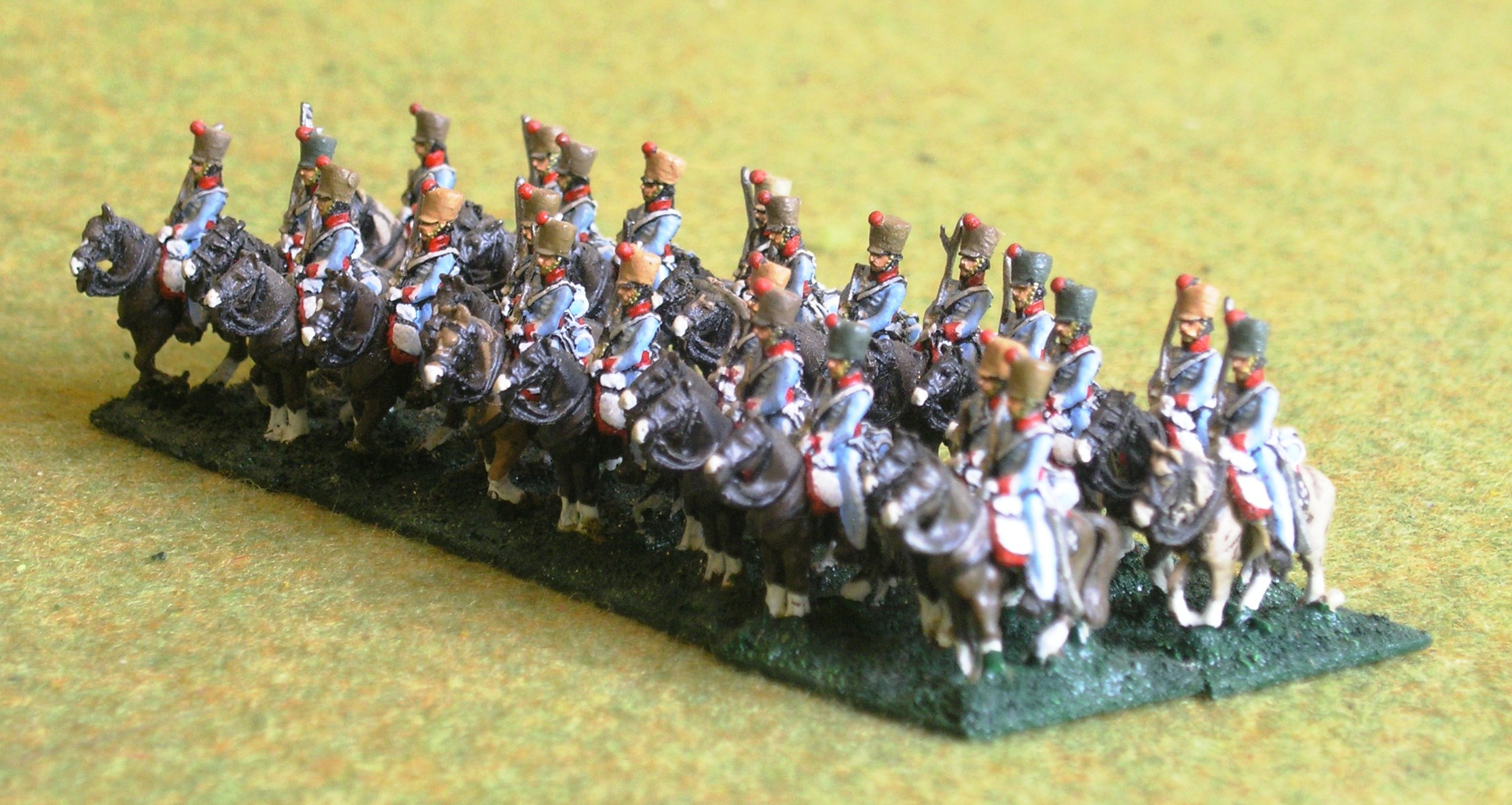 Ingermanland Hussars