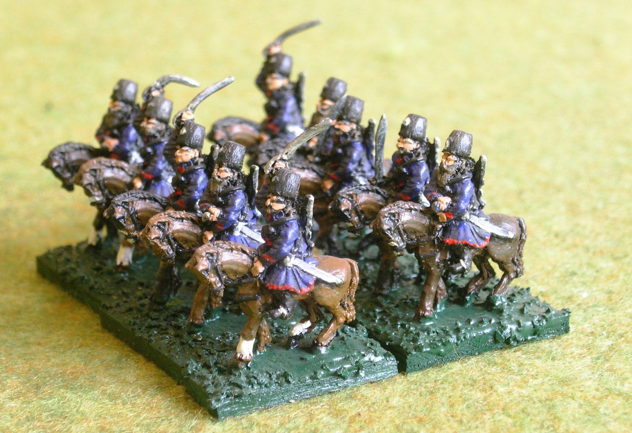 Don Cossacks