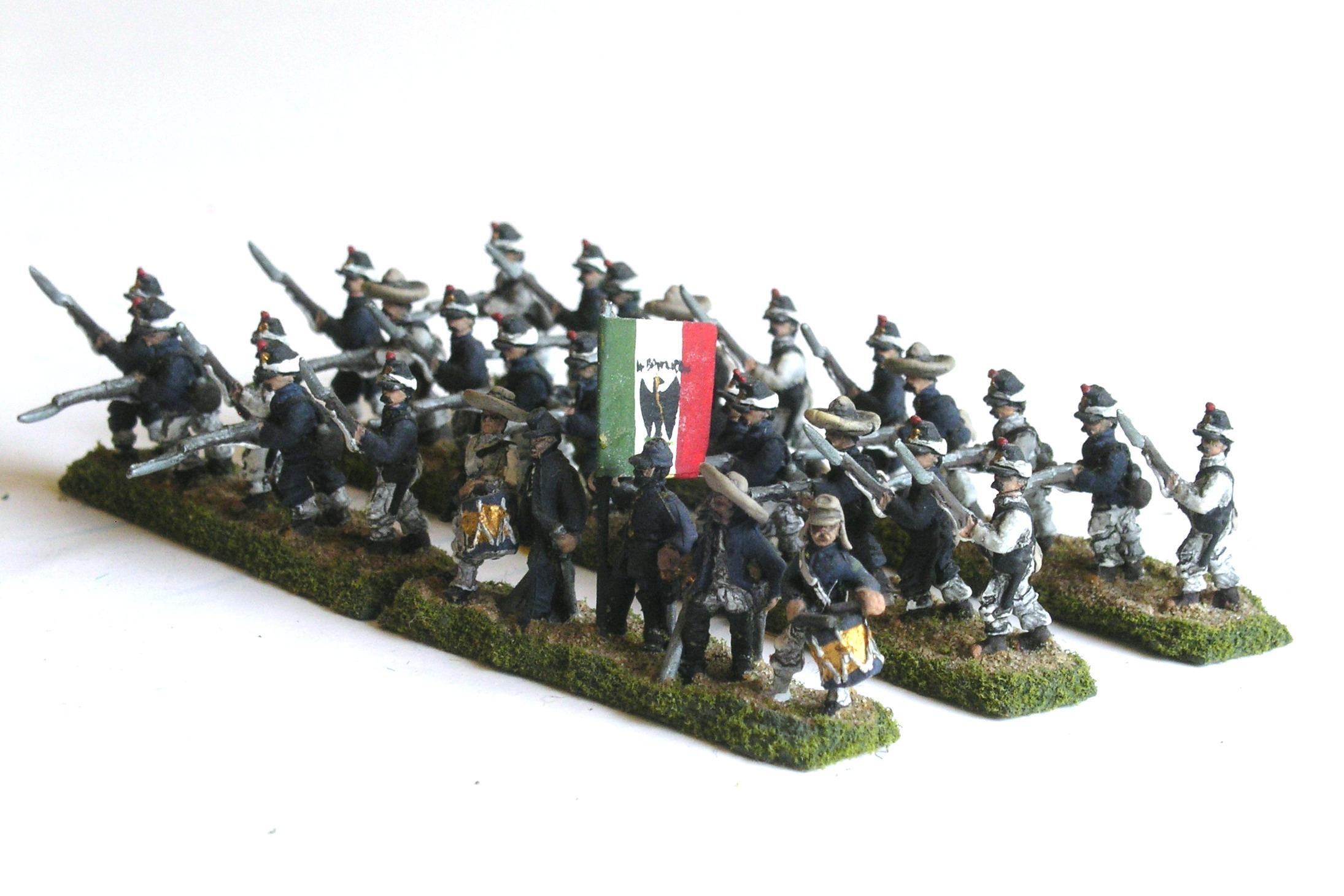 4th Battalion