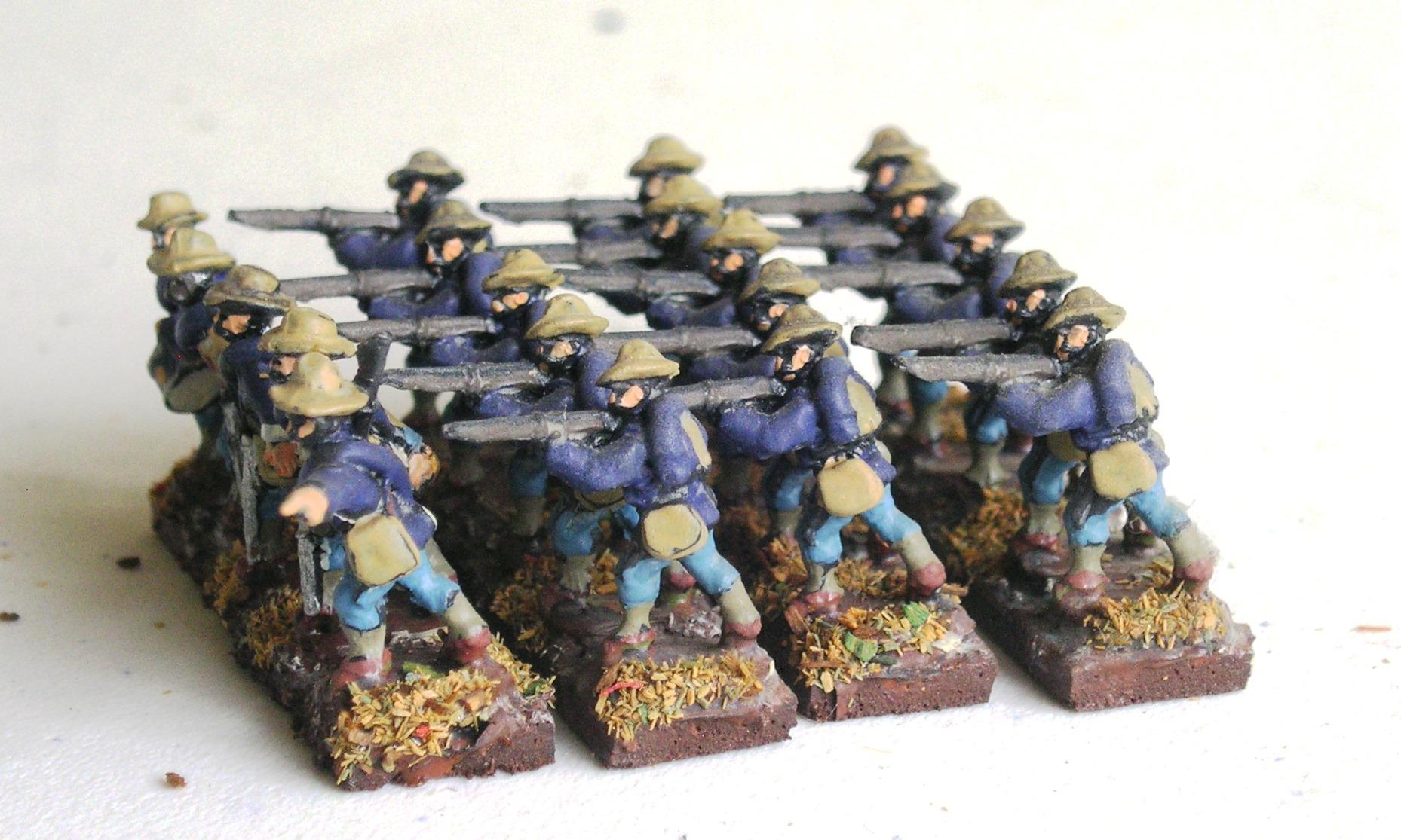 1st US Volunteers
