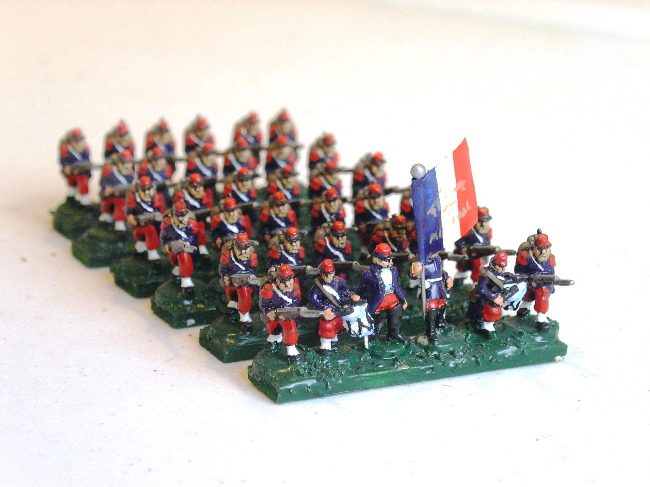 1ere Battalion