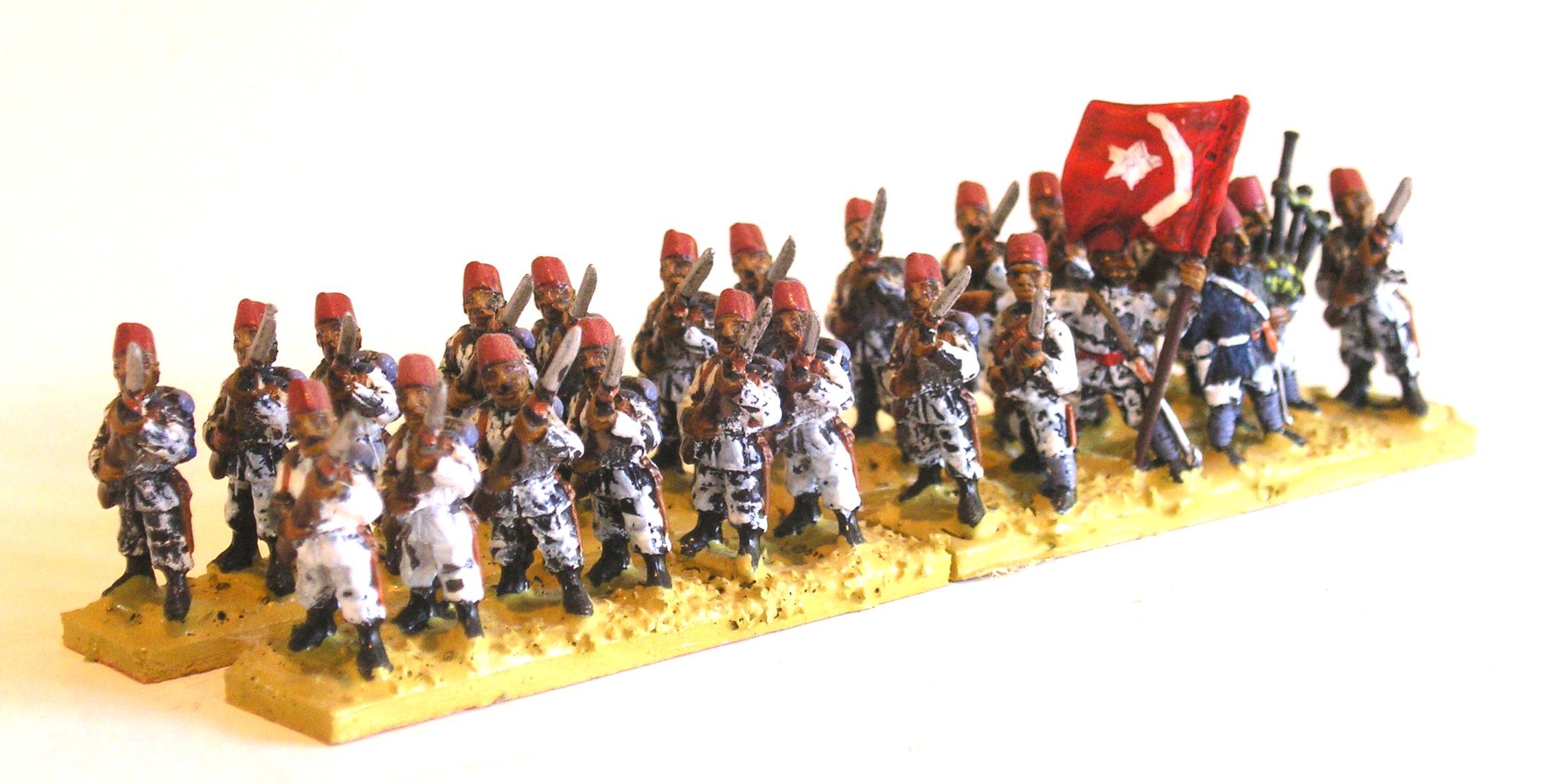 2nd Battalion