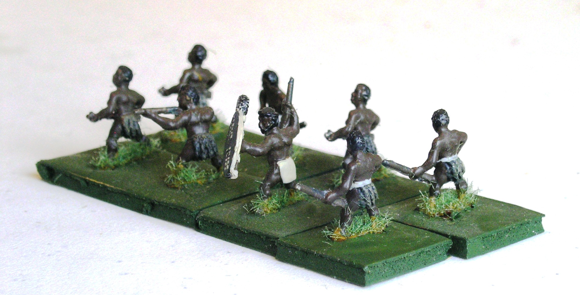 Rifle Carriers