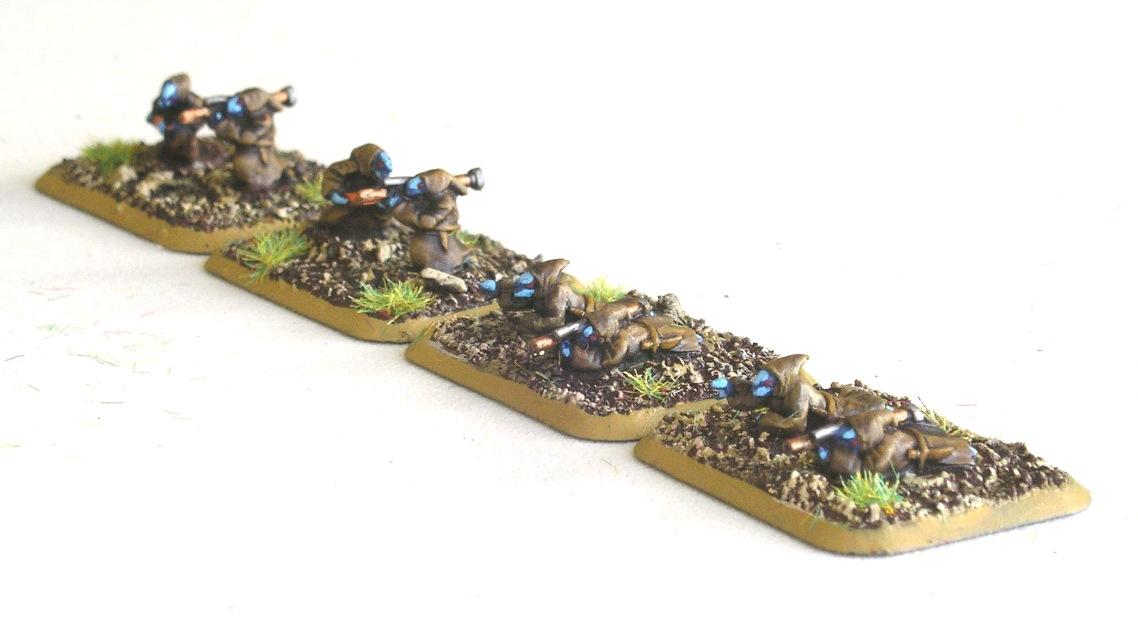 Chewkzooka Platoon
