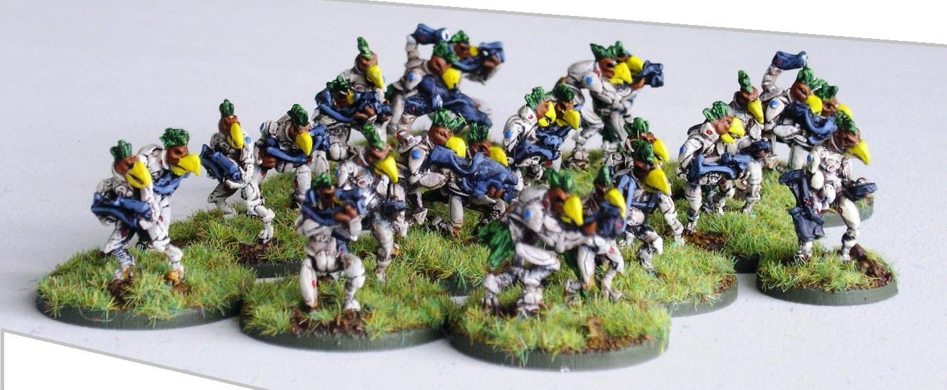 2nd (Harook) Platoon