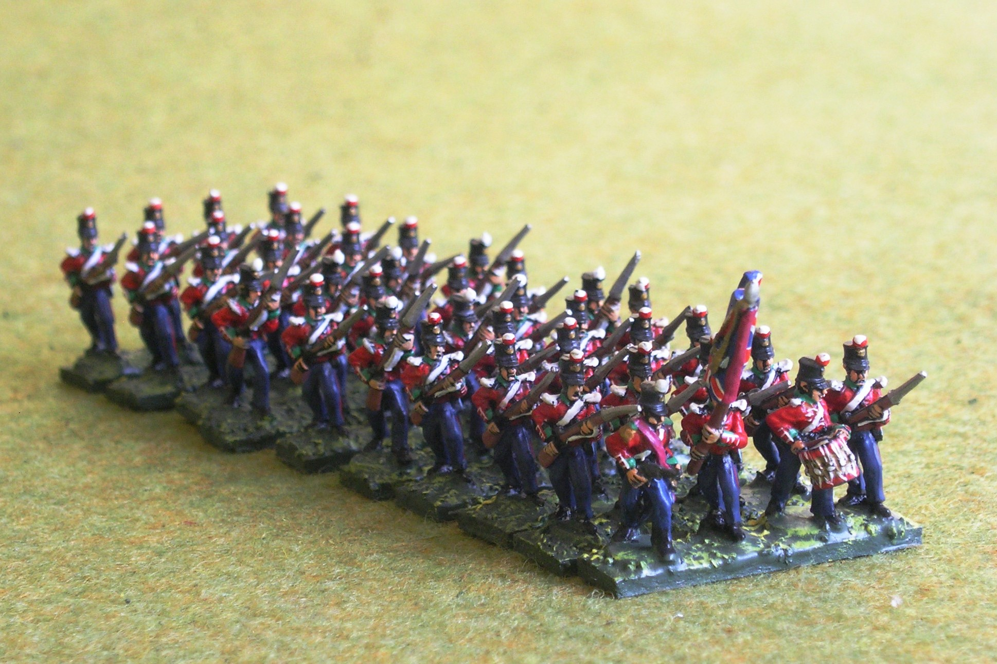 57th Regiment