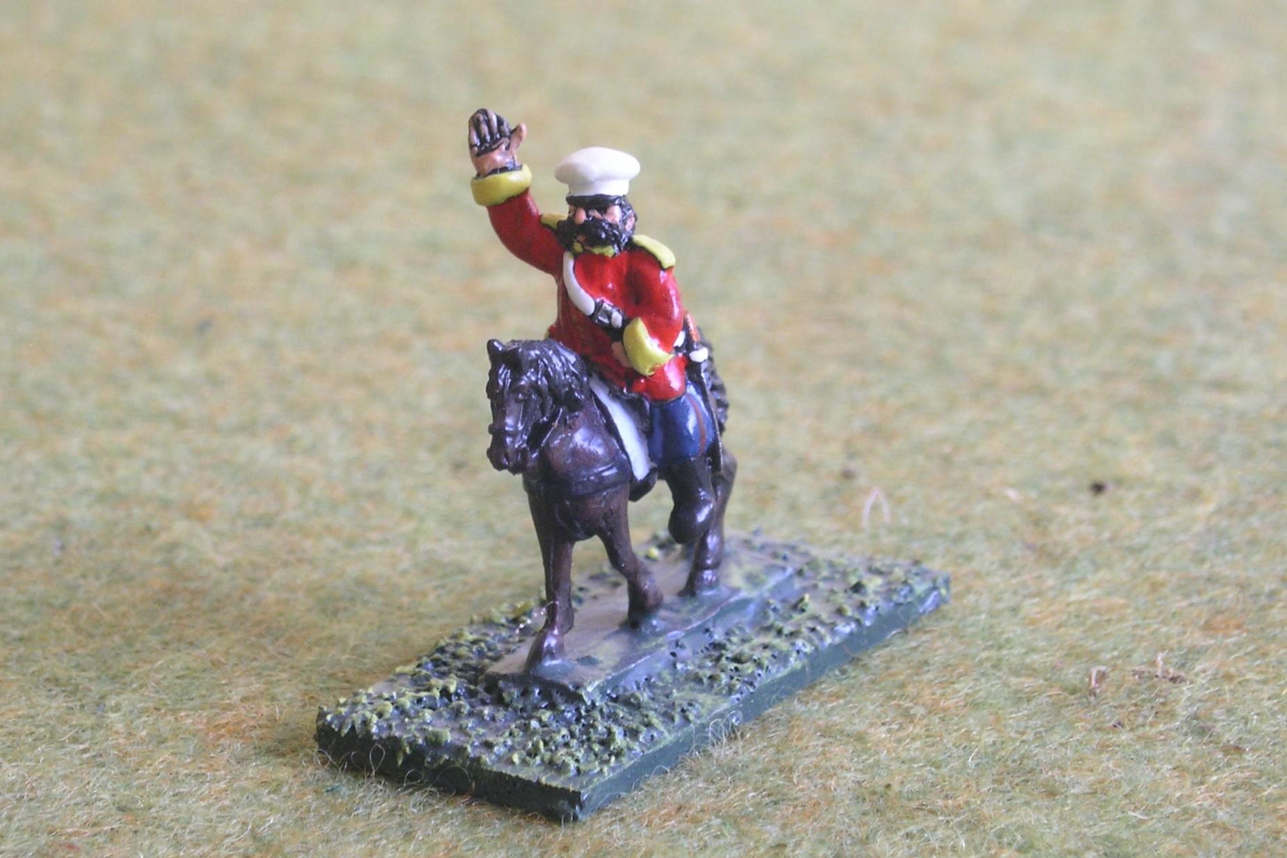 Brigade Commander