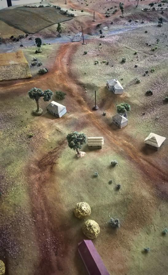The hamlet of Urk