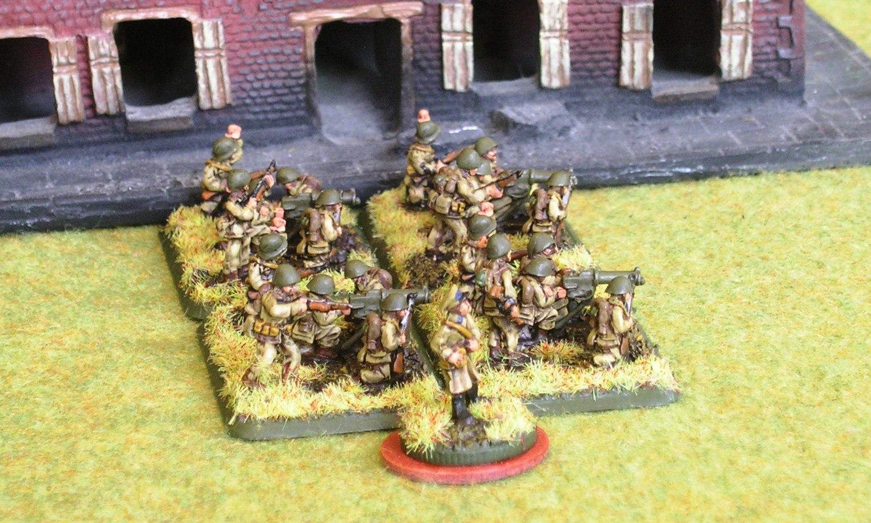 hmg platoon from HMG Squadron