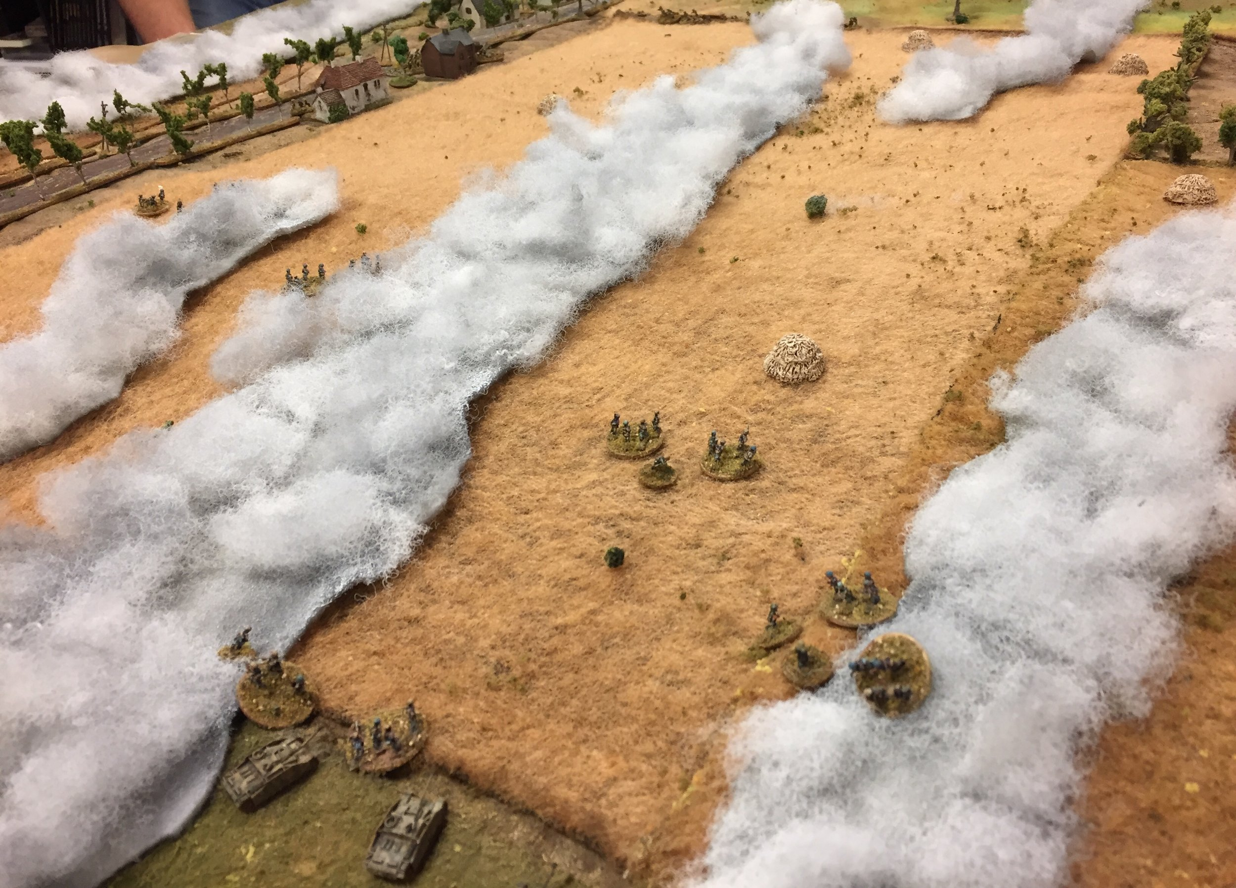 Luftwaffe Now Leads The StuGs
