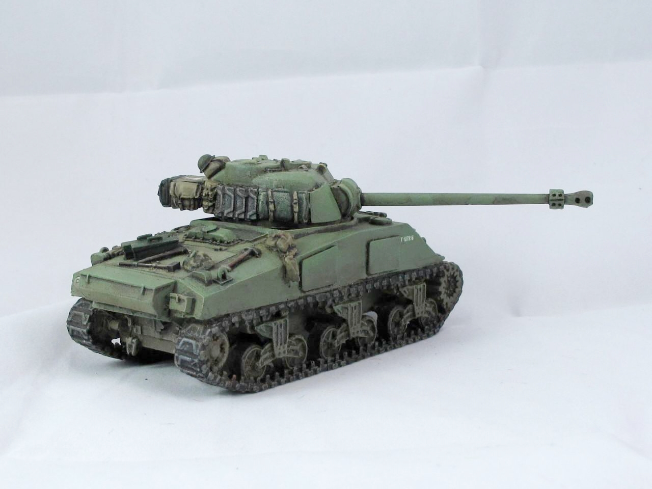 A Firefly in 28mm from Andy Duffell