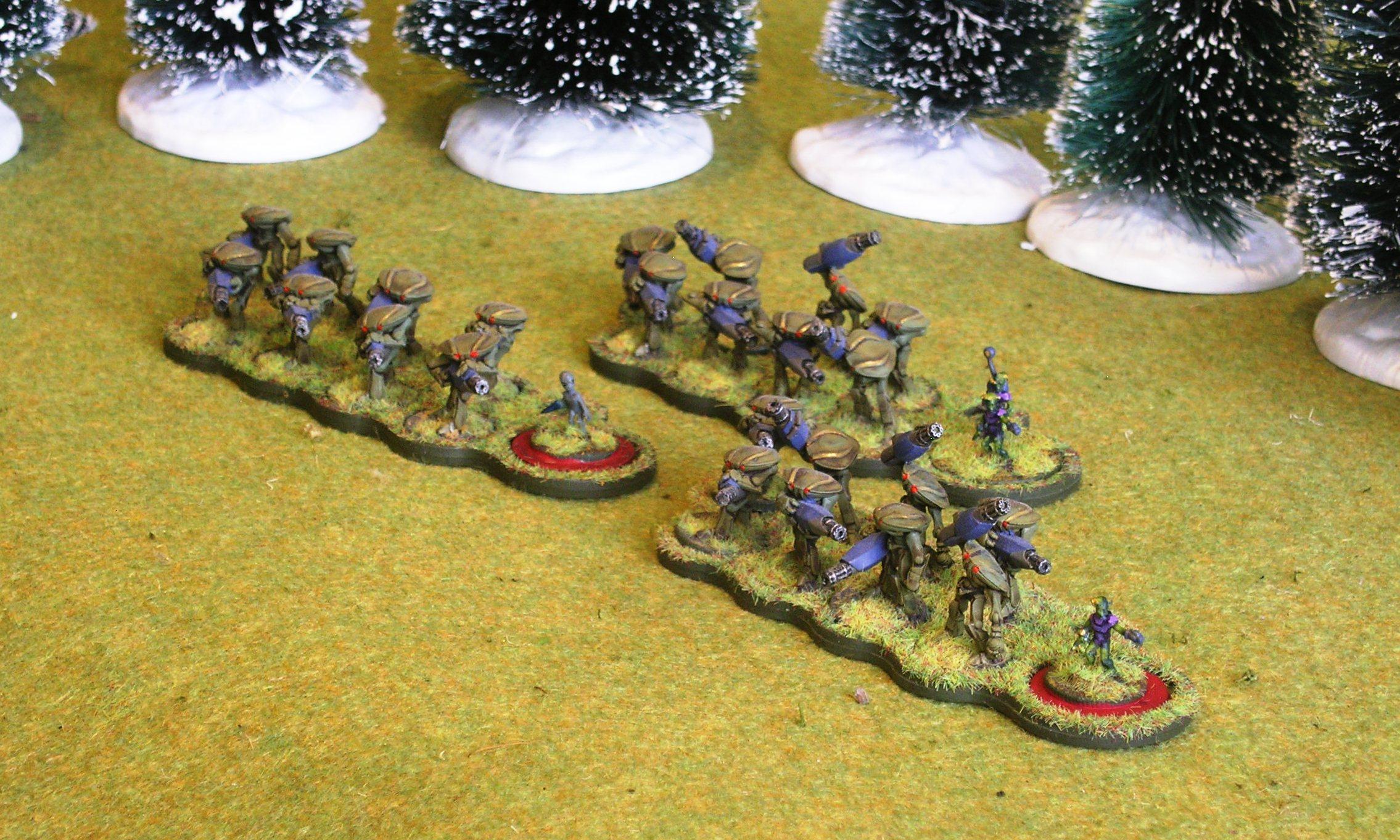 Heavy Kalinekt Warborgs Platoon 1