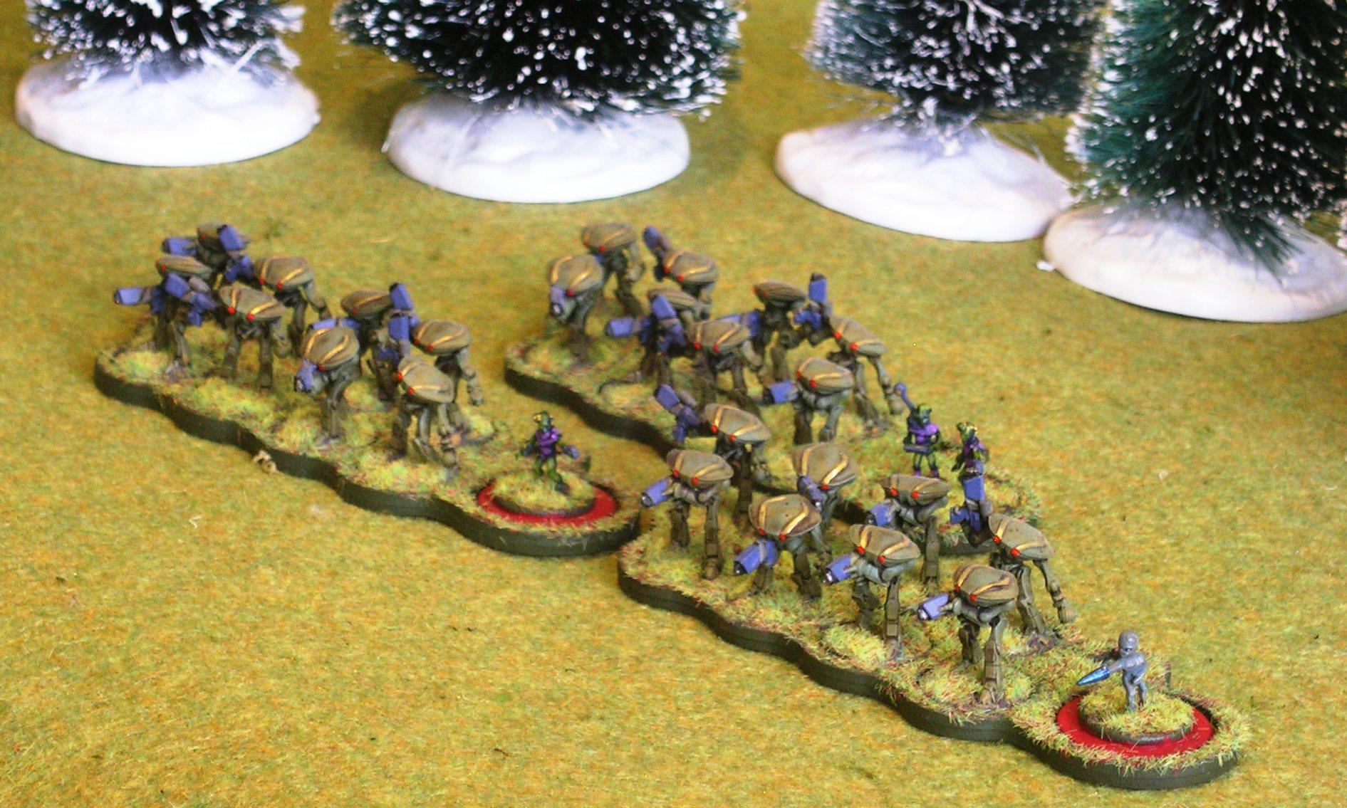 Kalinekt Warborgs Platoon 2