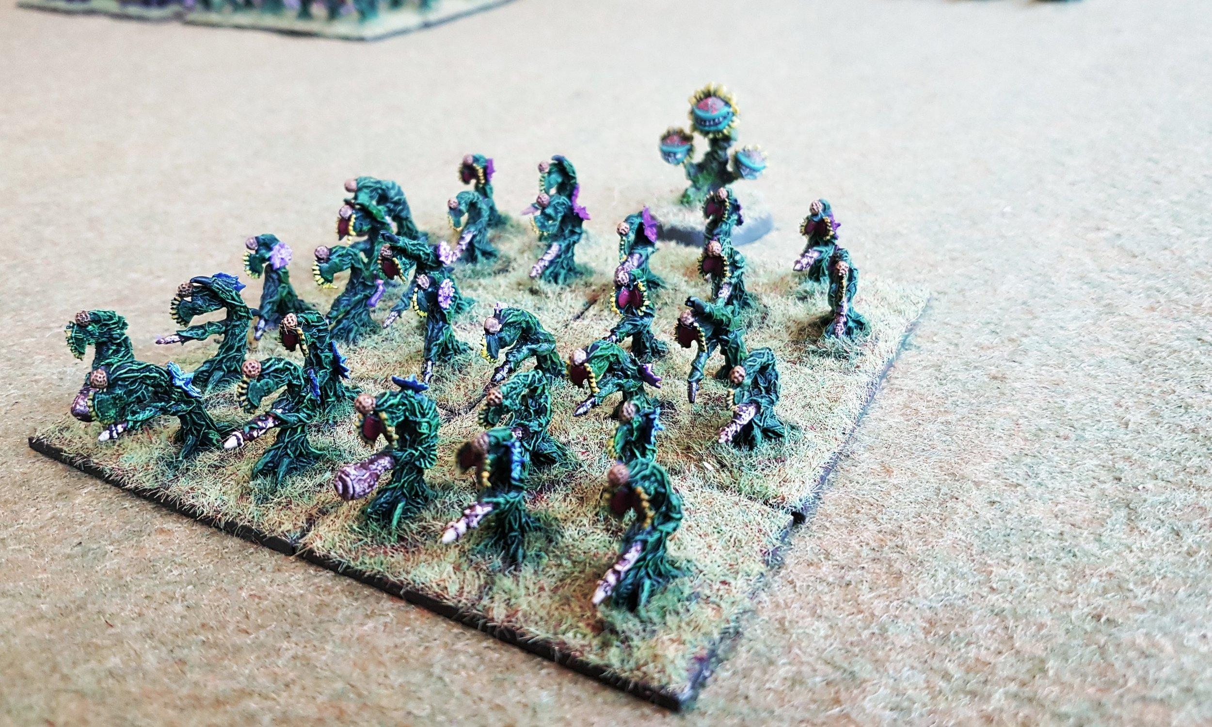 Platoon Two