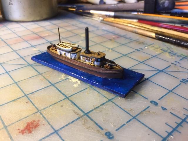 1/600 ACW ship from Lloyd