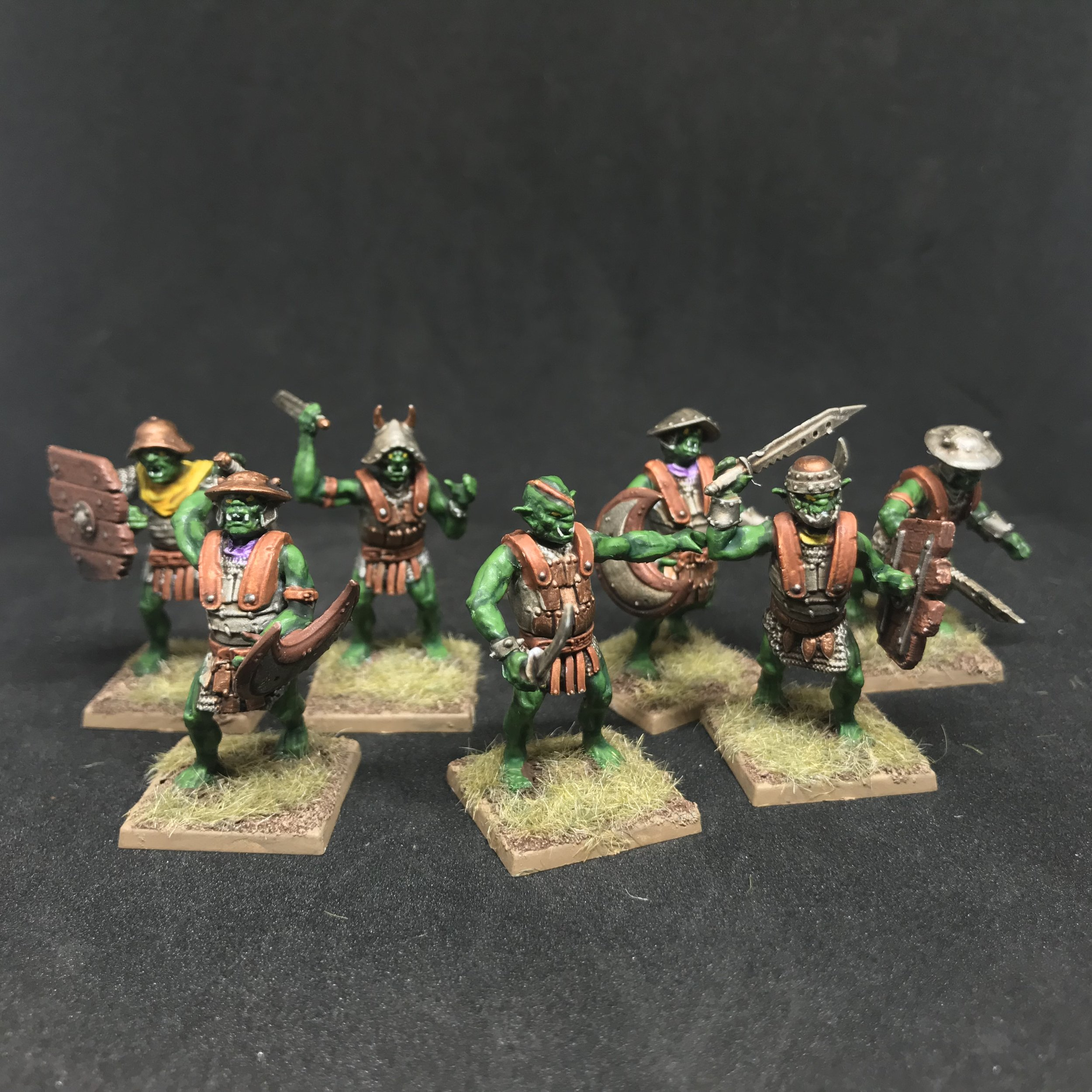 Orcs from Travis