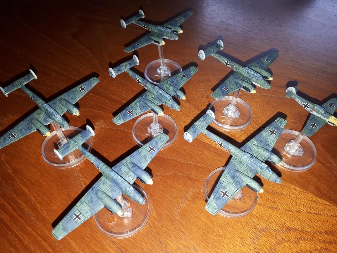 'Planes from Steve Burt