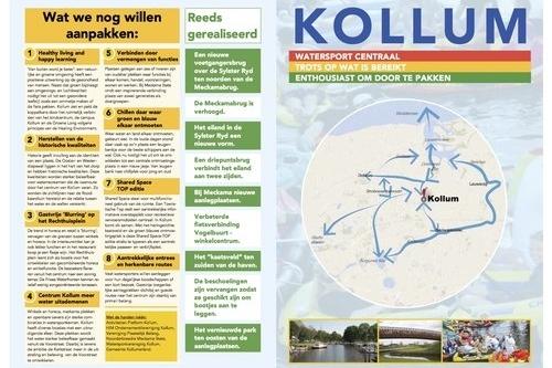 Kollum Watersportdorp