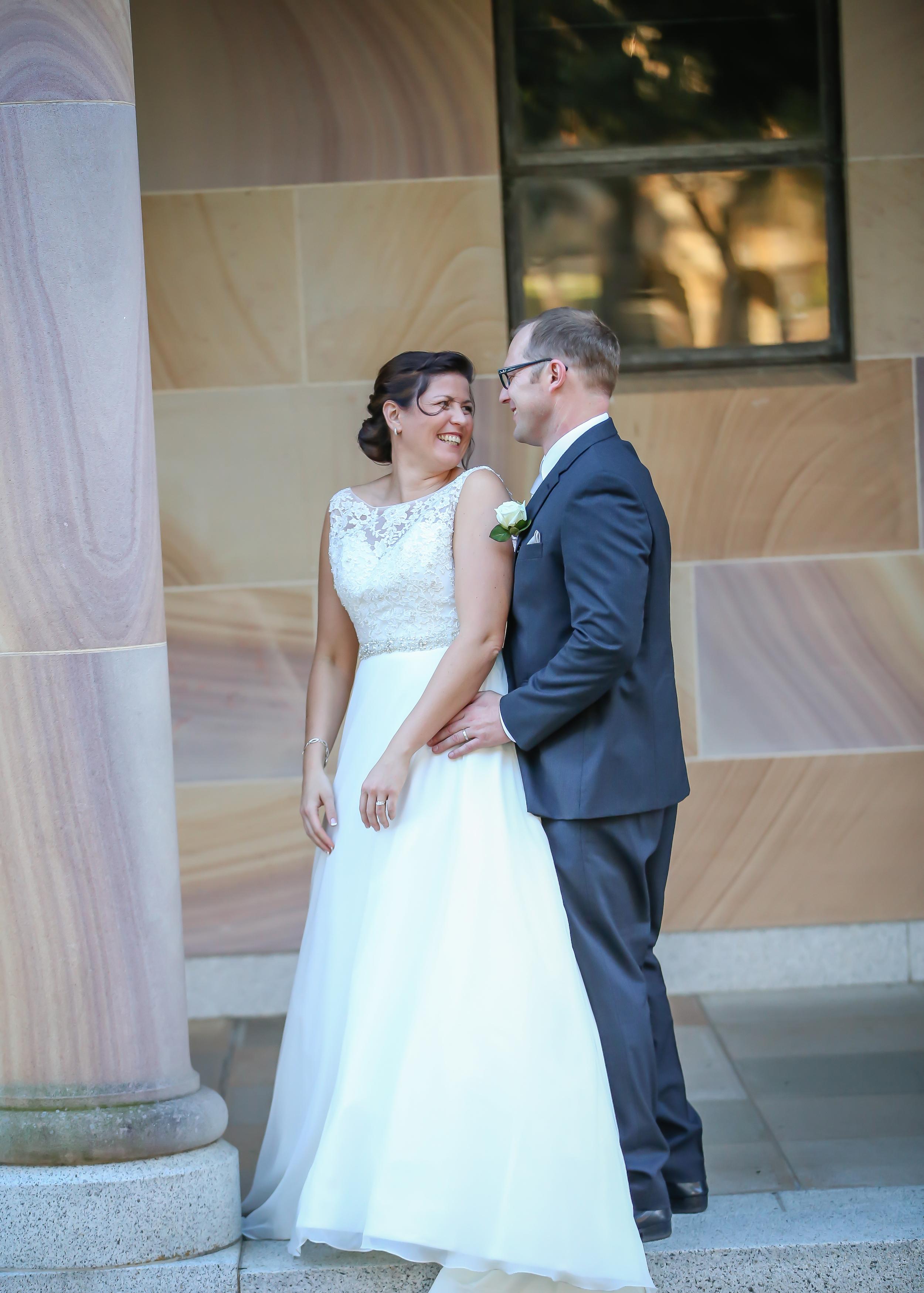 Brisbane wedding photographer - raw design photography