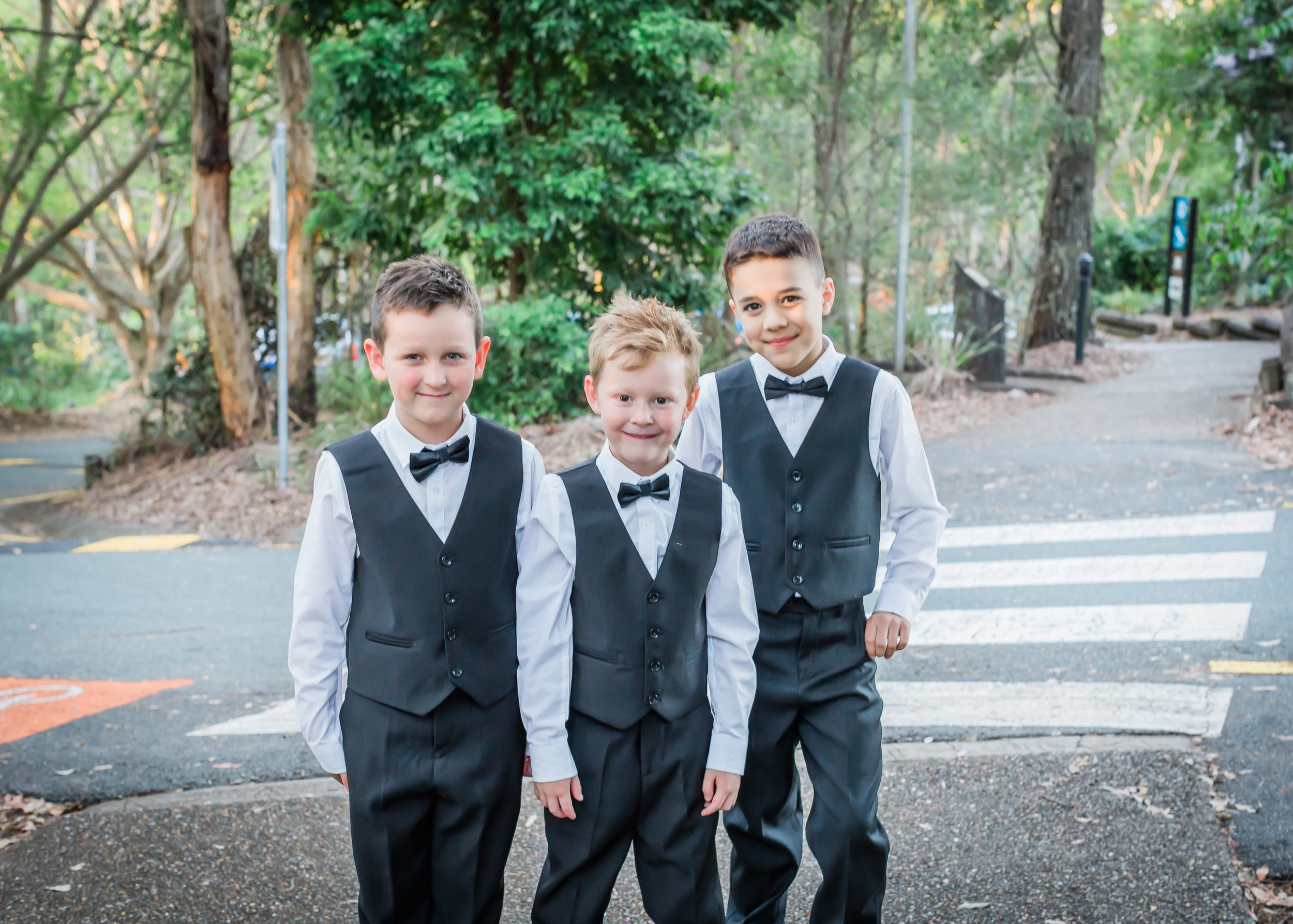 QLD wedding photographer