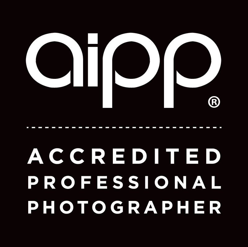 Raw Design Media AIPP accredited